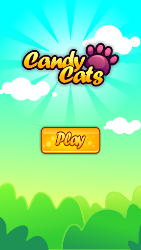 Candy Cats