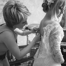 Wedding photographer Ekaterina Trushkova (ETrush). Photo of 02.06.2016