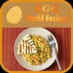 Egg World Recipes