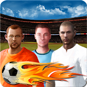 Download Real Futsal Football 15 APK for Laptop