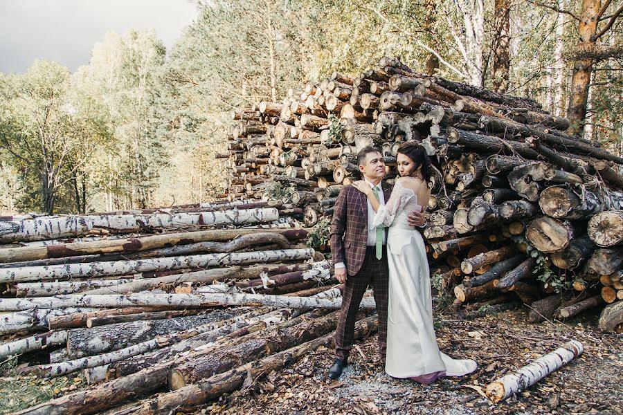Wedding photographer Антон Жилин (antonzhilin). Photo of 07.02.2020