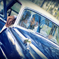Wedding photographer Paul Galea (galea). Photo of 08.06.2015
