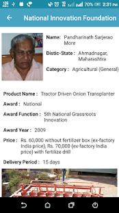 National Innovation Foundation - náhled