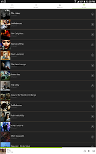 Earbits Music Discovery App screenshot 7