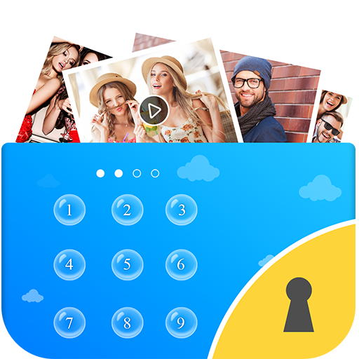 Gallery Lock : Hide pictures and videos