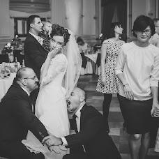 Wedding photographer Mariusz Wawoczny (wawoczny). Photo of 24.11.2015
