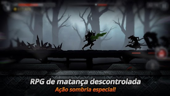 Espada Sombria (Dark Sword) Screenshot
