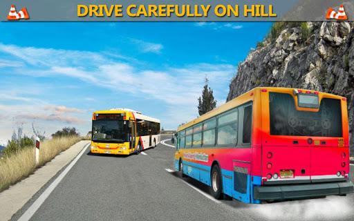 Gas Station Bus Driving Simulator 1.2 screenshots 6