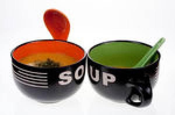 Amish Chilly Day Soup Recipe
