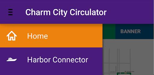 Charm City Circulator - Apps on Google Play on