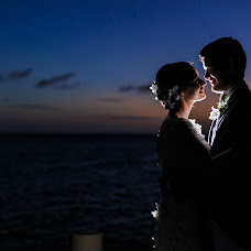 Wedding photographer Victor Rodríguez urosa (victormanuel22). Photo of 27.09.2017