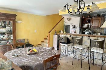 villa à Six-Fours-les-Plages (83)