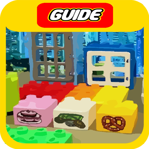 Guide for LEGO DUPLO