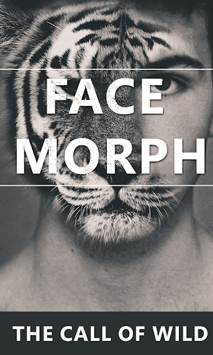 Morph Faces 3.0 screenshots 9
