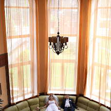 Wedding photographer Maksim Novikov (MaximN). Photo of 04.03.2018