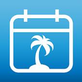 Tải Countdown zum Urlaub miễn phí