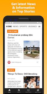 Philippine Daily News for PC-Windows 7,8,10 and Mac apk screenshot 2