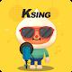 Karaoke KSING-KPOP,Karaoke,KoreanMusic,Kmusic,BTS APK