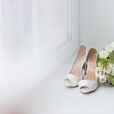 Wedding photographer Mariya Shabaldina (rebekka838). Photo of 01.10.2017