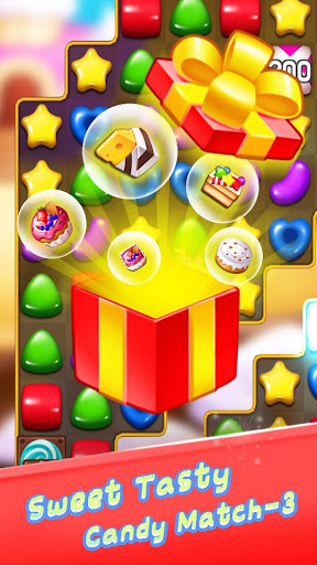 Sweet Candy Mania 1.6.0 screenshots 23