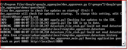 dev_appserver
