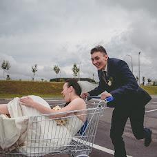 Wedding photographer Nikita Rideckiy (ridetski). Photo of 30.08.2013