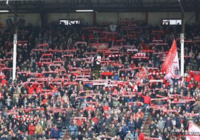 Antwerpfans nu al klaar voor clash met Club Brugge: Bosuil uitverkocht