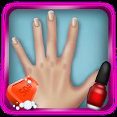 Nail Salon - Manicure Game