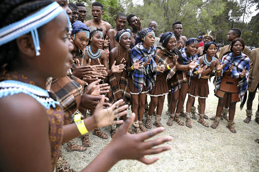 Suid-Afrikaners verenig hulle in hul diversiteit - SowetanLIVE