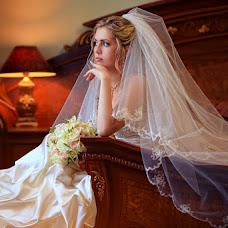 Wedding photographer Andrey Sinoboev (AndrewS). Photo of 07.04.2013