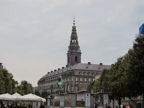 Photo: Christiansborg Palace