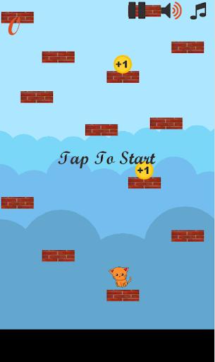 Jump The Cat