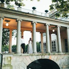 Wedding photographer Vladimir Shadura (photoclick). Photo of 18.10.2017