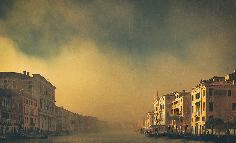 Il Canal Grande visto da Francesco Guardi di Giovi18