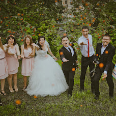 Wedding photographer Denis Astaev (Adeni). Photo of 23.10.2014