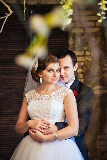 Свадебный фотограф Александр Ефимов (AlexEfimov). Фотография от 11.12.2016