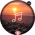 Sunset Beach: Sleep, Meditate icon