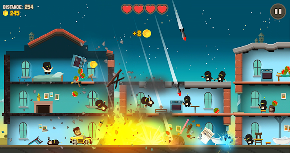 Aliens Drive Me Crazy MOD Apk 3.1.3 (Unlimited Coins) 3