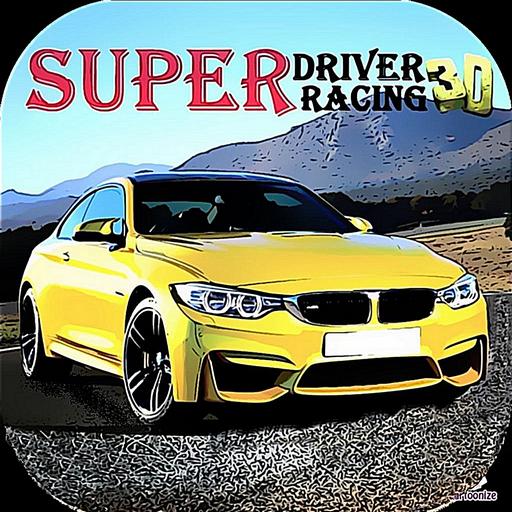 Super Driver Racing 3D