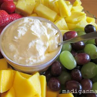 Instant Vanilla Pudding Fruit Dip Recipes.