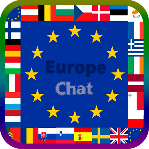 Europe Chat - Free Dating App
