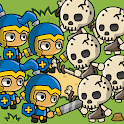 Nandsorn. Epic battles RTS icon