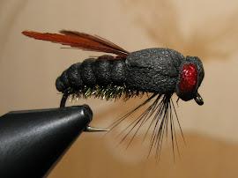 Черна муха