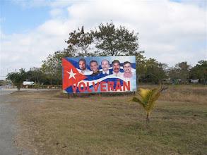 Photo: volební plakát