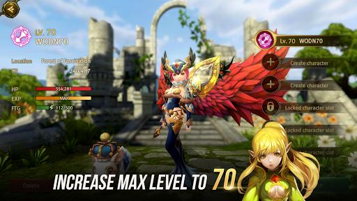 World of Dragon Nest (WoD) 1.5.1 screenshots 3