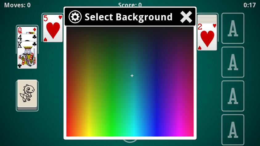 Solitaire Free Screenshot