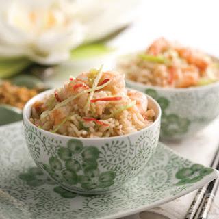 Prawn Sauce Rice Recipes.