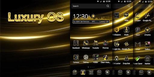 豪華OS|玩工具App免費|玩APPs