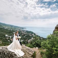 Wedding photographer Anatoliy Pismenyuk (Oriental). Photo of 07.04.2018