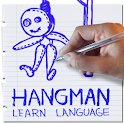 Hangman Learn Language icon